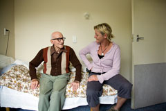 Central Otago Health Services Ltd provides acute medical care, rehabilitation, palliative care and a full range of community services